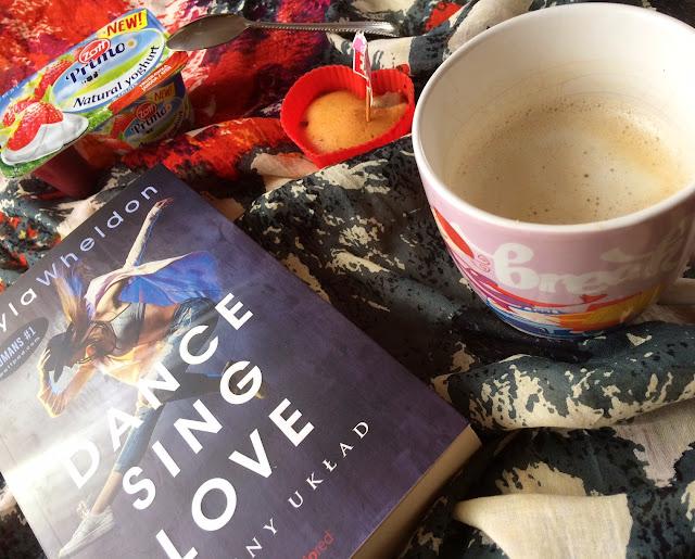 recenzja książki Dance. Sing. Love. Miłosny układ