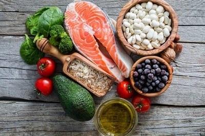 Menu Makan Sehat untuk Mencegah Serangan Jantung