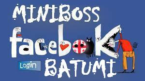 https://www.facebook.com/MINIBOSSBatumi