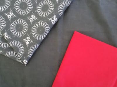 Criss Cross Mini Quilt by eSheep Designs