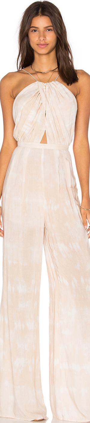 THE JETSET DIARIES KINGSTON JUMPSUIT