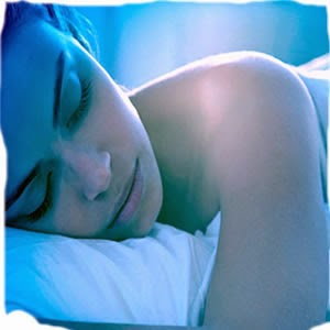 Sleeping with lots of light Can Increase the Risk of Obesity