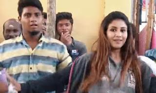 Door No – Kulasai Dasara Festival Dance