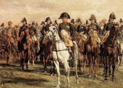 Napoléon ile Bir İlk:Darbe