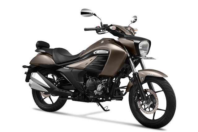 Suzuki Intruder India MotorZest