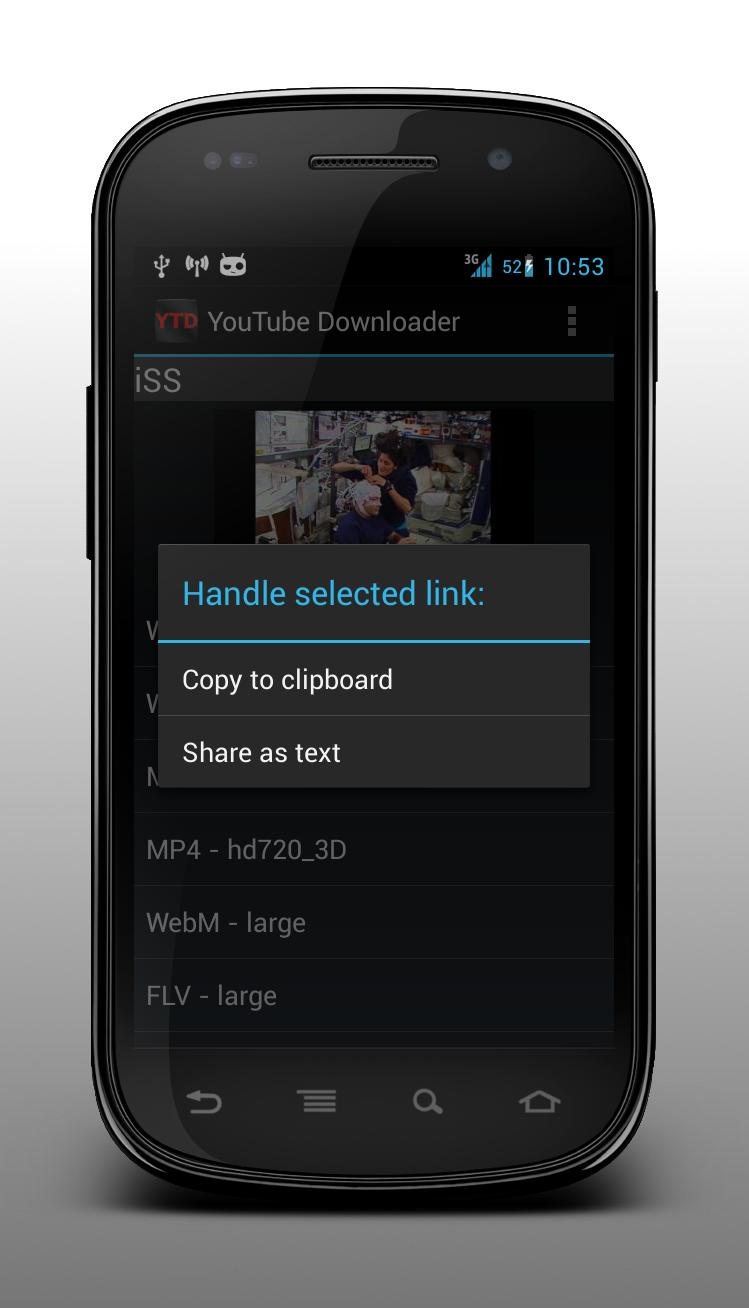 Download Youtube Ipa For Apple: Download: YouTube Video Downloader For Android Device