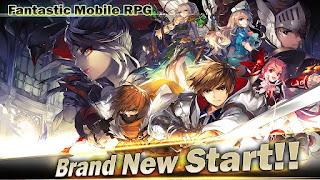 King's Raid v2.5.1 Mod Apk