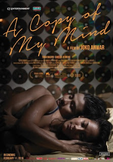Download Film A Copy of My Mind (2016)