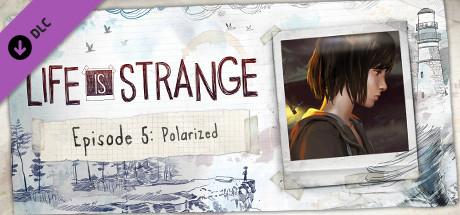 Life Is Strange Complete Episode