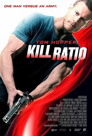 Kill Ratio - Legendado Torrent 1080p / 720p / FullHD / HD / WEBrip Download