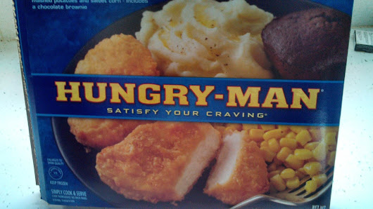 Frozen Dinners.....what is your favorite?