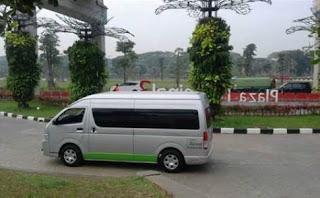 Sewa Mobil Hiace Ke Yogyakarta, Sewa Mobil Hiace