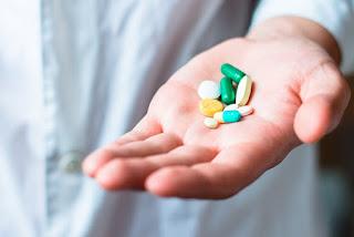Due To Medicines