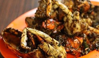Recipes to Make Tasty Black Pepper Crab Favors