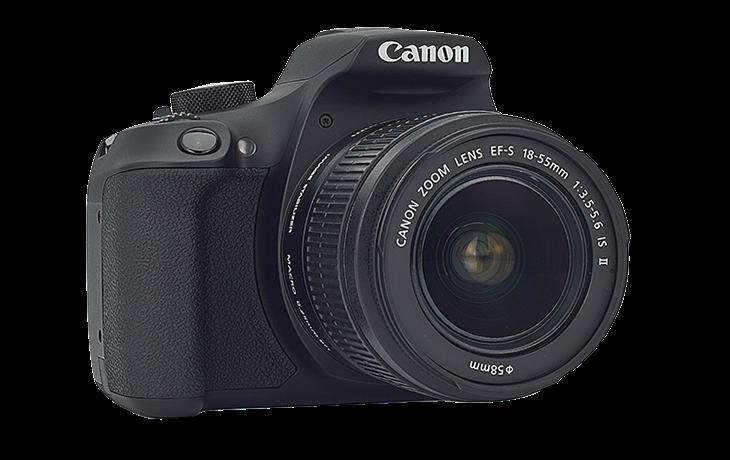 Canon EOS 1300D - Top DSLR Cameras