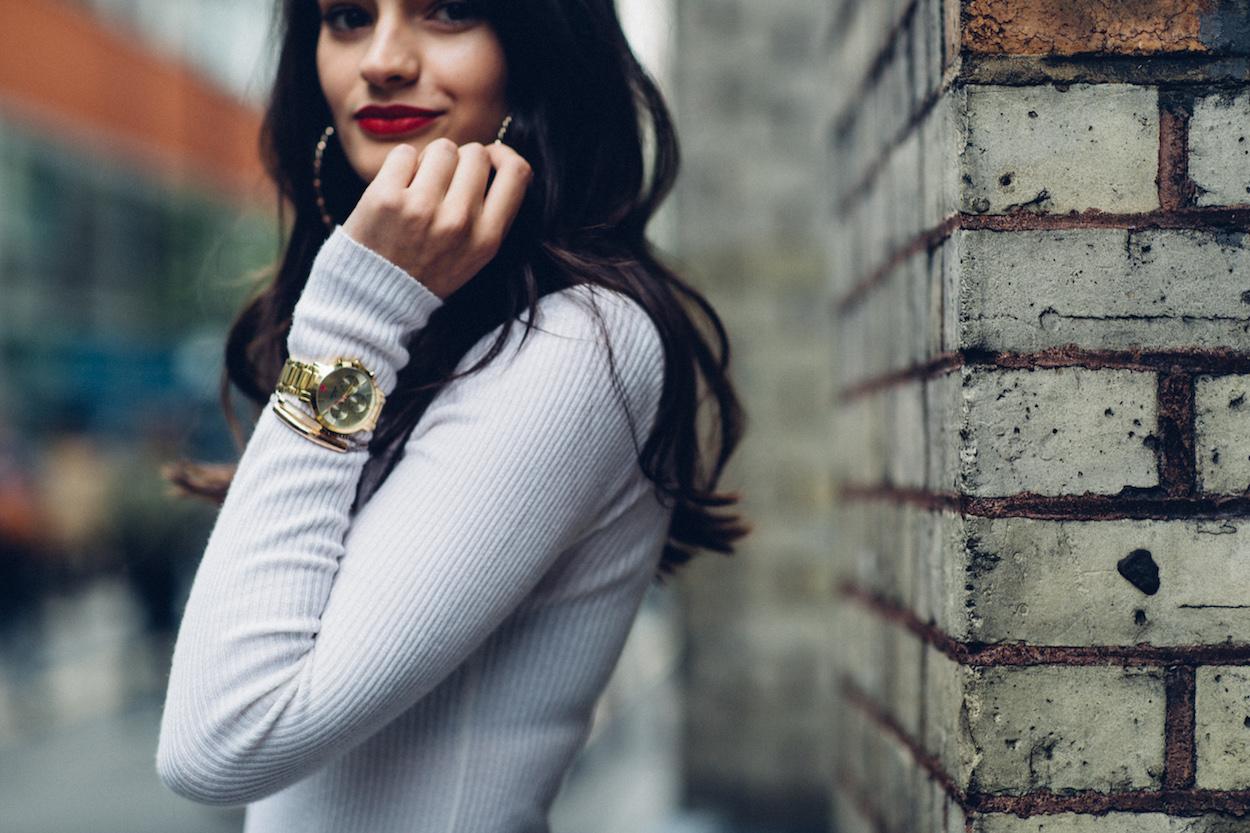 peexo london fashion week blogger