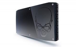 harga Intel NUC Skull Canyon