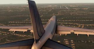 migliori simulatori aerei
