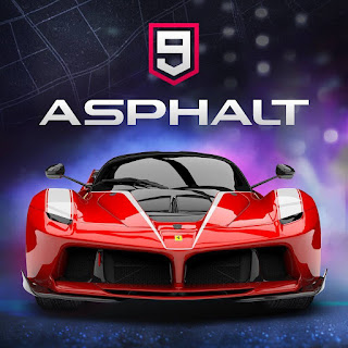 Download Asphalt 9: Legends Mod Apk
