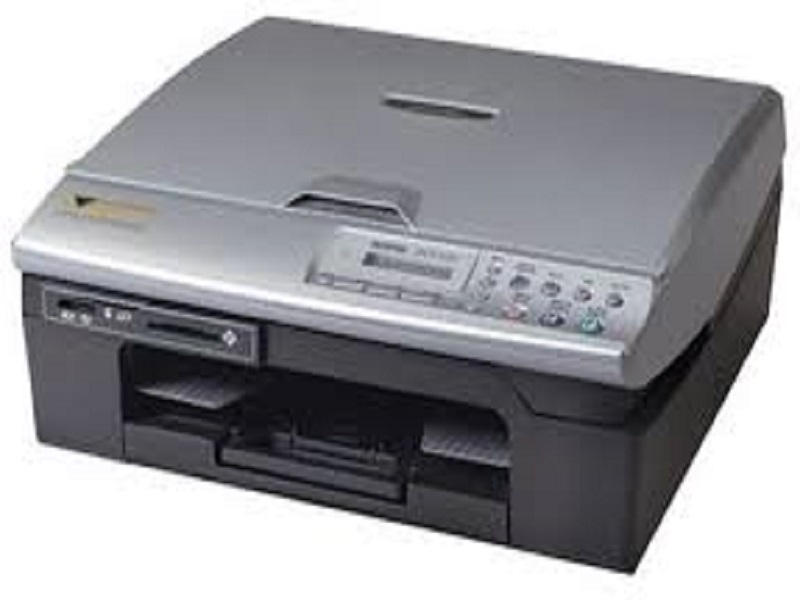 Brother DCP-110C CUPS Printer Driver FREE