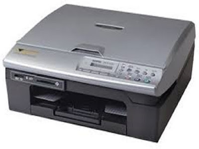 Image Brother DCP-110C Printer