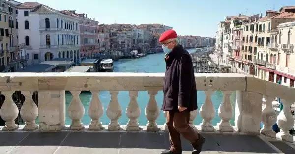 Ιταλοί πολίτες προς Ρώμη: «Βάλτε τέλος στην καραντίνα - Λιμοκτονούμε - Δεν έχουμε άλλα χρήματα ή φαγητό»