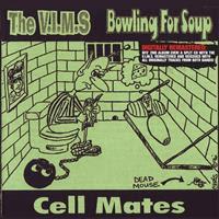[1996] - Cell Mates [Split EP] (Remastered)