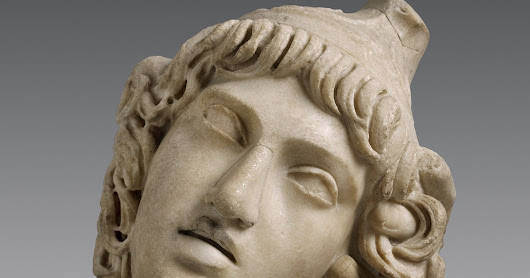A World of Emotions: Ancient Greece 700 BC – 200 AD at the Onassis Cultural Center New York City