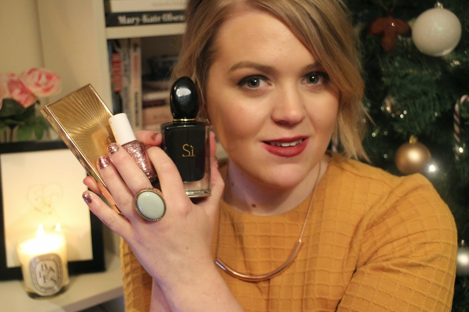 Champagne Lifestyles' NYE Beauty Must Haves