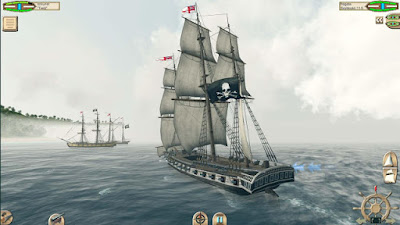 The Pirate: Caribbean Hunt v5.6 Apk Mod (Unlimited Money)