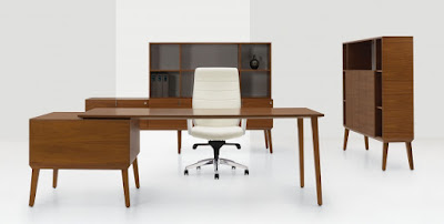 Global Corby Office Furniture