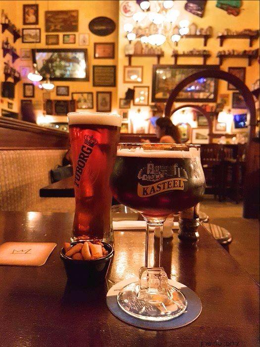 טמפל בר Temple Bar  – בר אירי בכפר סבא, גלילות וחיפה