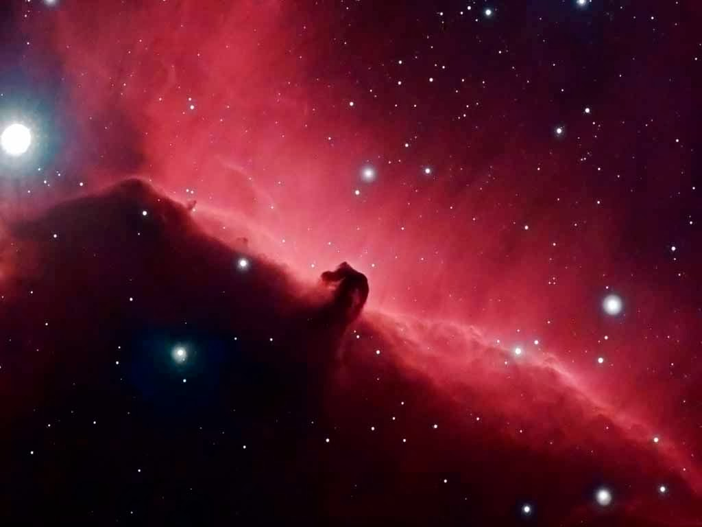 HD Wallpapers: Horsehead Nebula Wallpapers