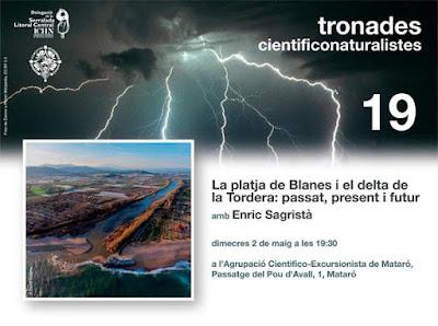 La Natura a la Baixa Tordera: Platja de Blanes i delta de ... - photo#16