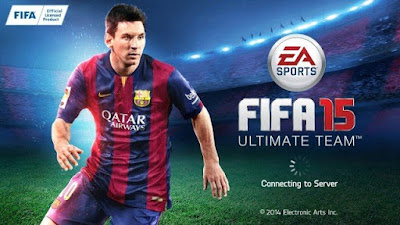 FIFA 15 Ultimate Team Android
