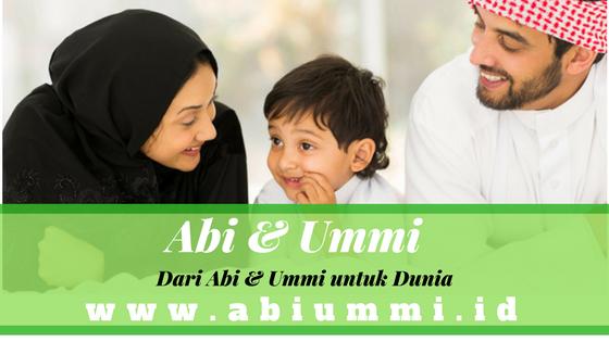Abi Ummi
