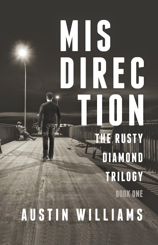 Book Review: Misdirection-Austin Williams