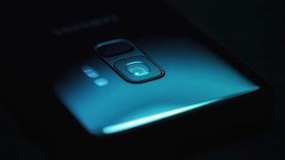 Samsuns Galaxy S9 S9+