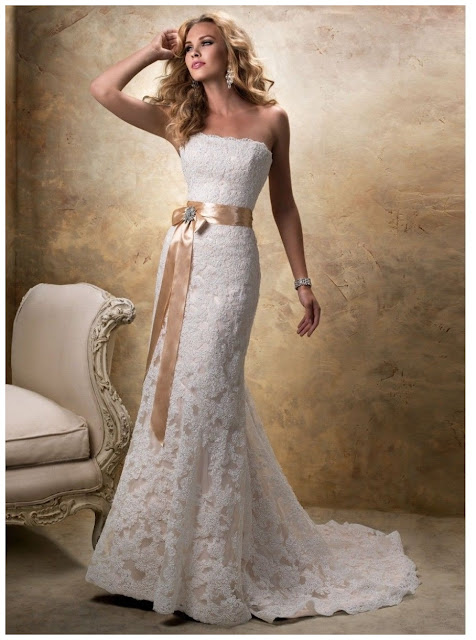 Used Wedding Dresses Seattle