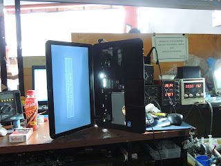 Servis Laptop Toshiba Mati