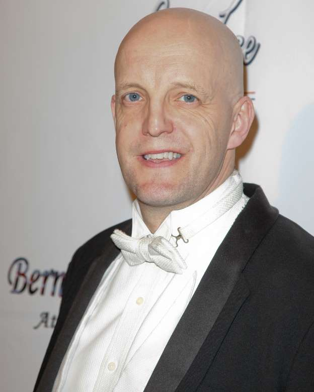 Harry Potter Actor Jim Tavaré Suffers Broken Neck, Punctured Lung from Car Accident