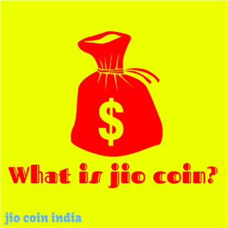 What is Jio coin ?