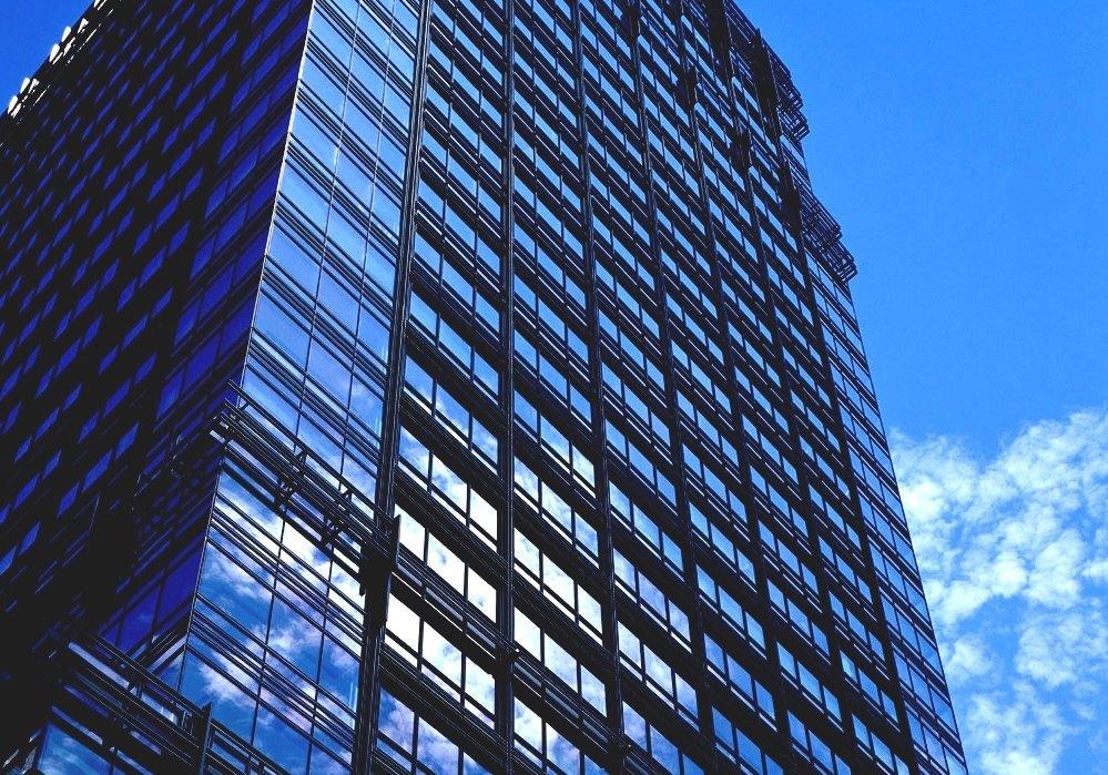 JPMorgan Chase Building (San Francisco) - Chase Bank San