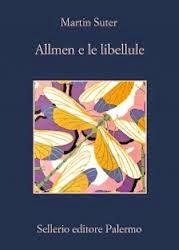 Allmen e le libellule di Martin Suter