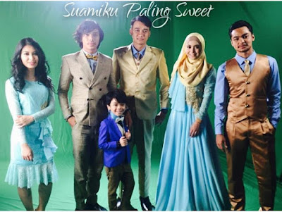 SINOPSIS DRAMA SUAMIKU PALING SWEET,sinopsis novel suamiku paling sweet,ost drama suamiku paling sweet, barisan pelakon drama suamiku paling sweet,baca novel suamiku paling sweet online, tonton online drama suamiku paling sweet, download drama suamiku paling sweet,drama adaptasi novel