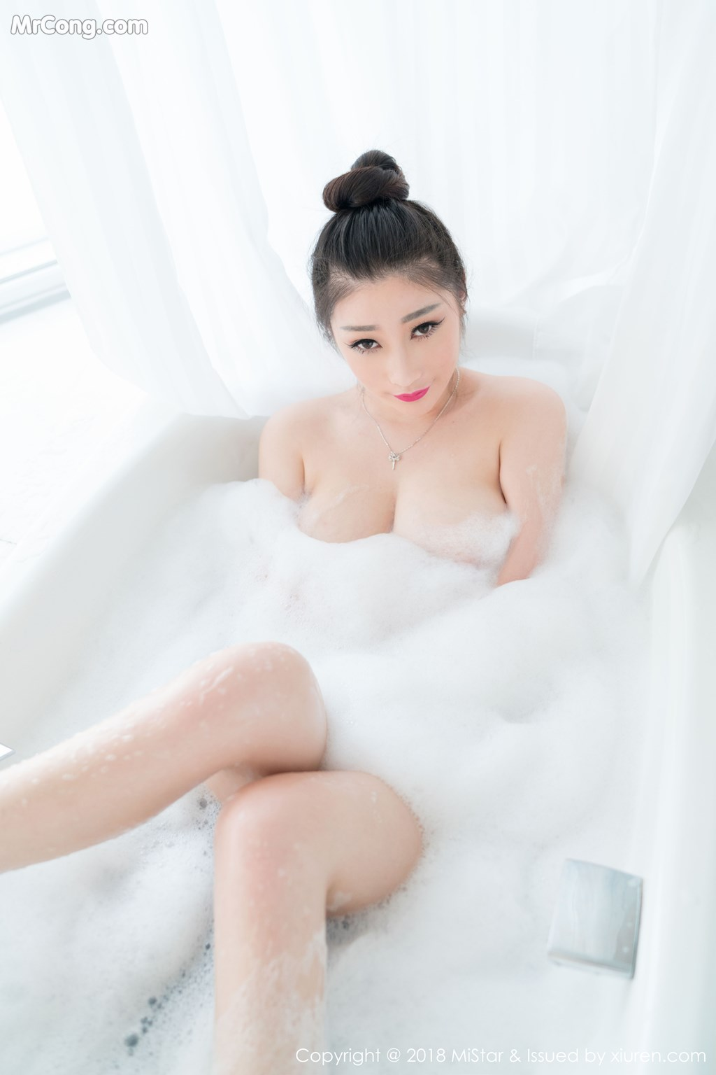 Image MiStar-Vol.244-Daji-Toxic-MrCong.com-004 in post MiStar Vol.244: Người mẫu Daji_Toxic (妲己_Toxic) (43 ảnh)