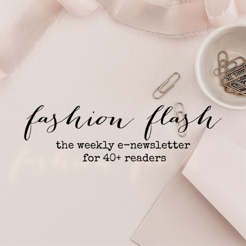 Fashion Flash Welcome November Edition
