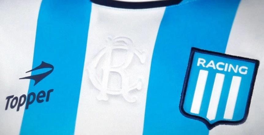 812b489734 KAPPA DEVE ASSUMIR UNIFORME DO RACING CLUB A PARTIR DE 2017 ~ FutGestão
