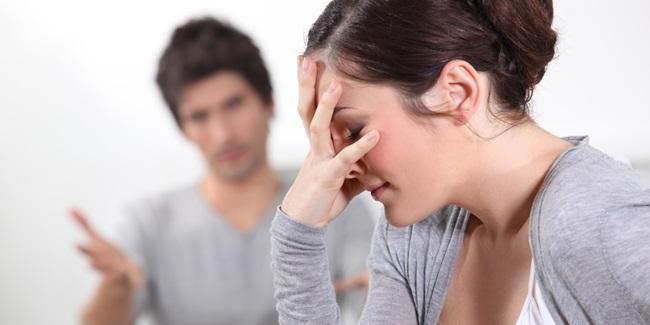 Buat Suami: Jika Benar Cinta, Mengapa Bentak-bentak Istri?
