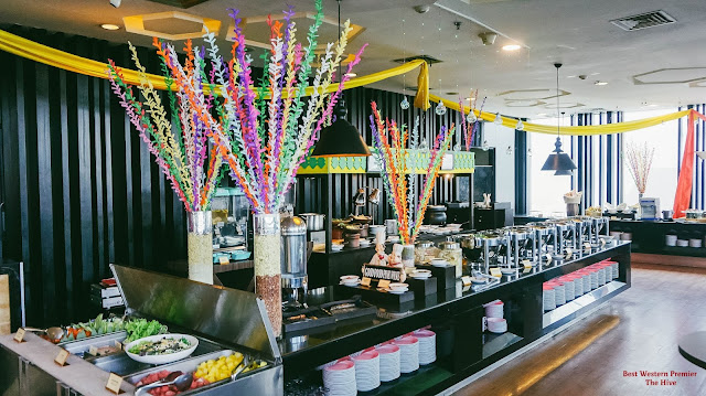 Tengok Kampoeng Betawi di Hotel Dekat Halim ini